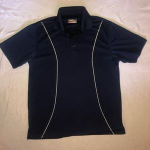Grand Slam polo size large